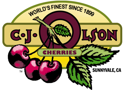 C.J. Olson Cherries